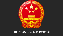 One belt Road logo